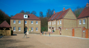 Midhurst: construction of ten houses and four units