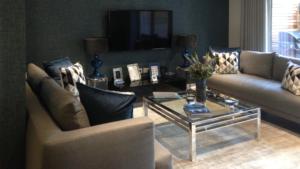 Grafton Quarter quality interior apartments