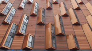 Modular façade