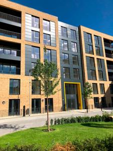 Grafton Quarter, Duplexes and Apartments