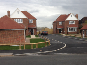 Uckfield, Sussex, 5-bedroom homes