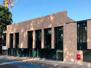 Modular School, Southwark