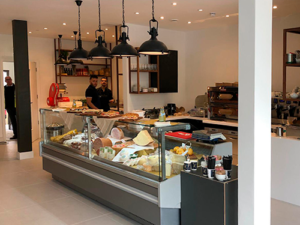 Modular Cafe, Southwark