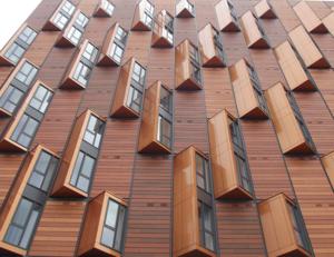Modular residential